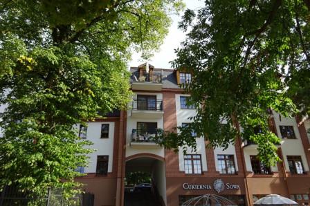 Mieszkanie 3-pokojowe Iława