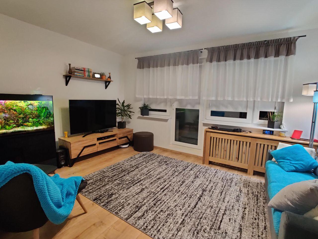 Mieszkanie 3-pokojowe Szczecin Świerczewo, ul. Jodłowa