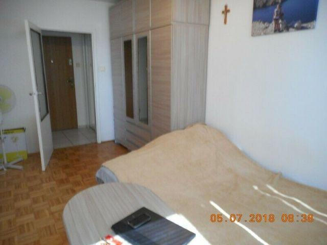 Mieszkanie 1-pokojowe Wrocław, ul. Bednarska