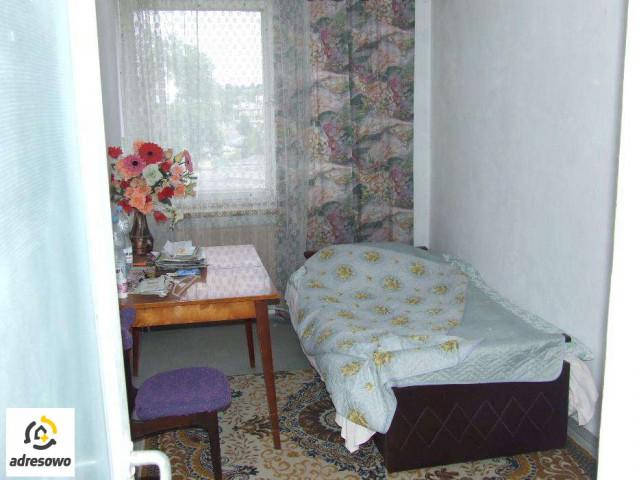 Mieszkanie 3-pokojowe Płock, ul. Jaśminowa