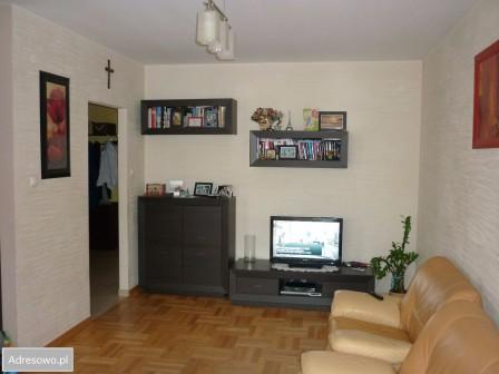 Mieszkanie 3-pokojowe Mińsk Mazowiecki, ul. Cicha 4