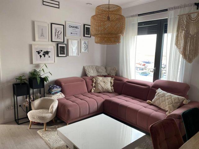 Mieszkanie 4-pokojowe Skórzewo, ul. Grafitowa