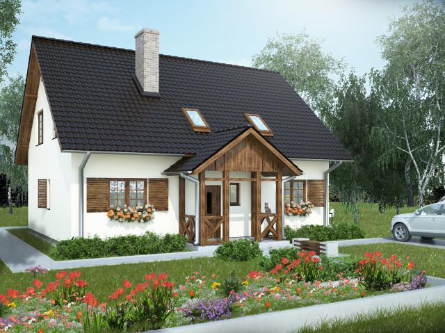 Działka budowlana Kobylanka