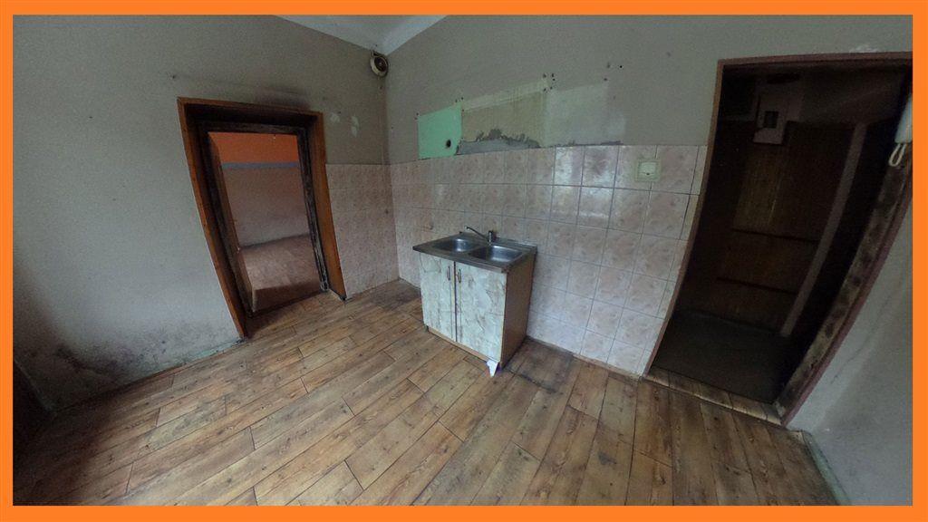 Mieszkanie 1-pokojowe Sosnowiec Klimontów