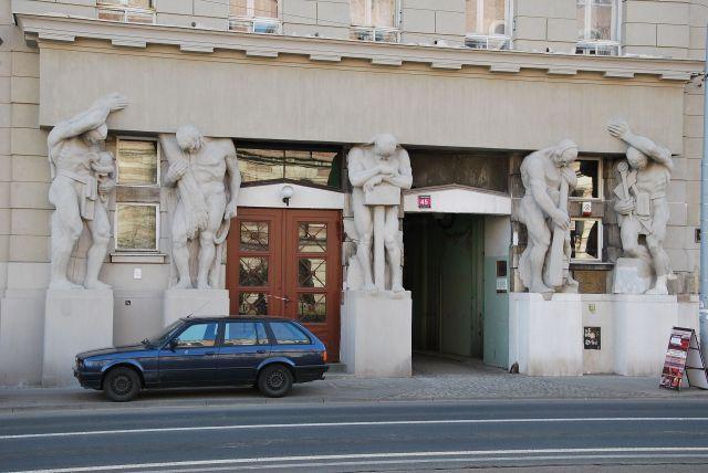 Mieszkanie 2-pokojowe Łódź Śródmieście, ul. Prezydenta Gabriela Narutowicza 45