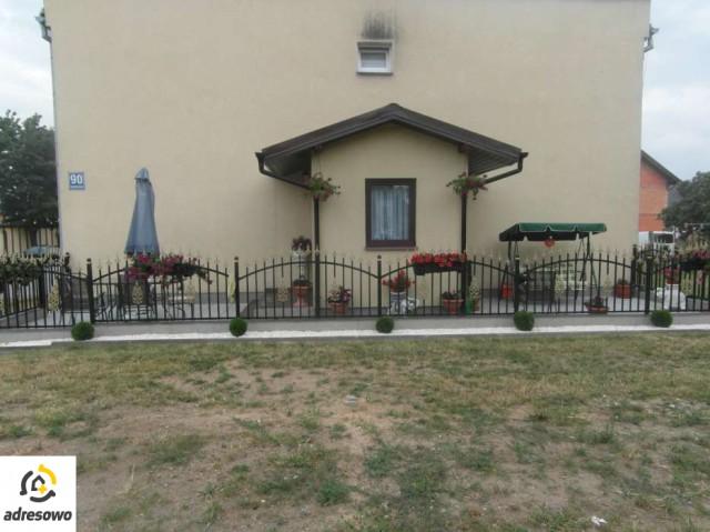 Mieszkanie 3-pokojowe Tuchola