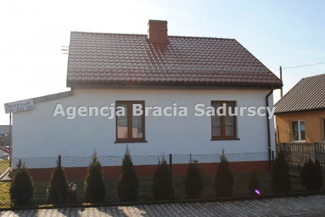 dom wolnostojący, 3 pokoje Opatowiec, ul. Legatka