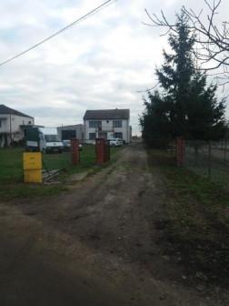 dom wolnostojący Rypin, ul. Cicha 40