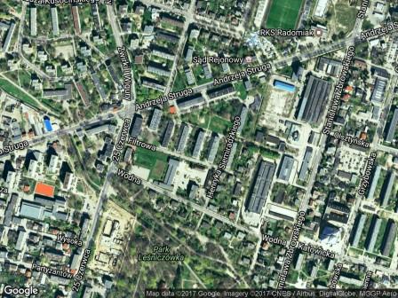 Mieszkanie 2-pokojowe Radom Osiedle XV-lecia, ul. Filtrowa 9