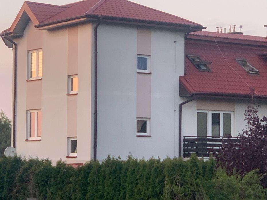 segmentowiec Lublin Szerokie