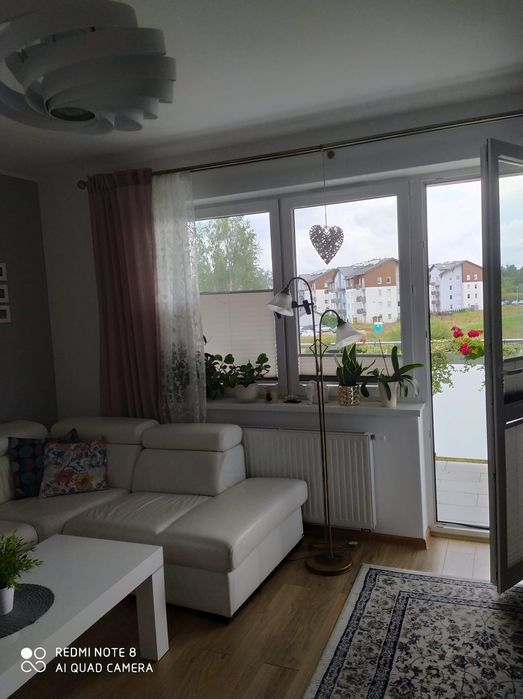 Mieszkanie 1-pokojowe Gdańsk Łostowice