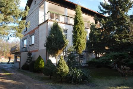 dom wolnostojący, 7 pokoi Sułów
