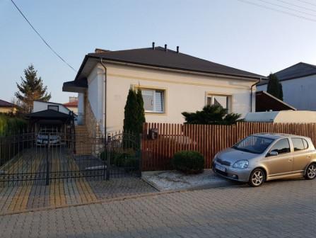 dom wolnostojący Krasnystaw, ul. Kuflowa