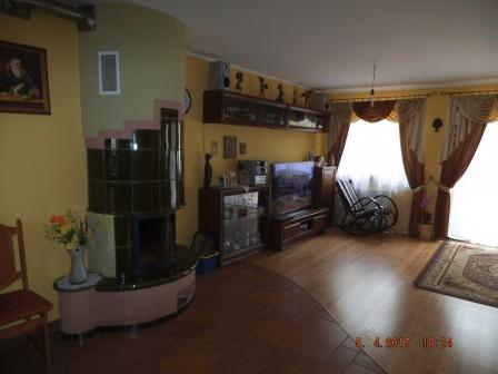 segmentowiec, 6 pokoi Świnoujście, ul. Herbowa 30