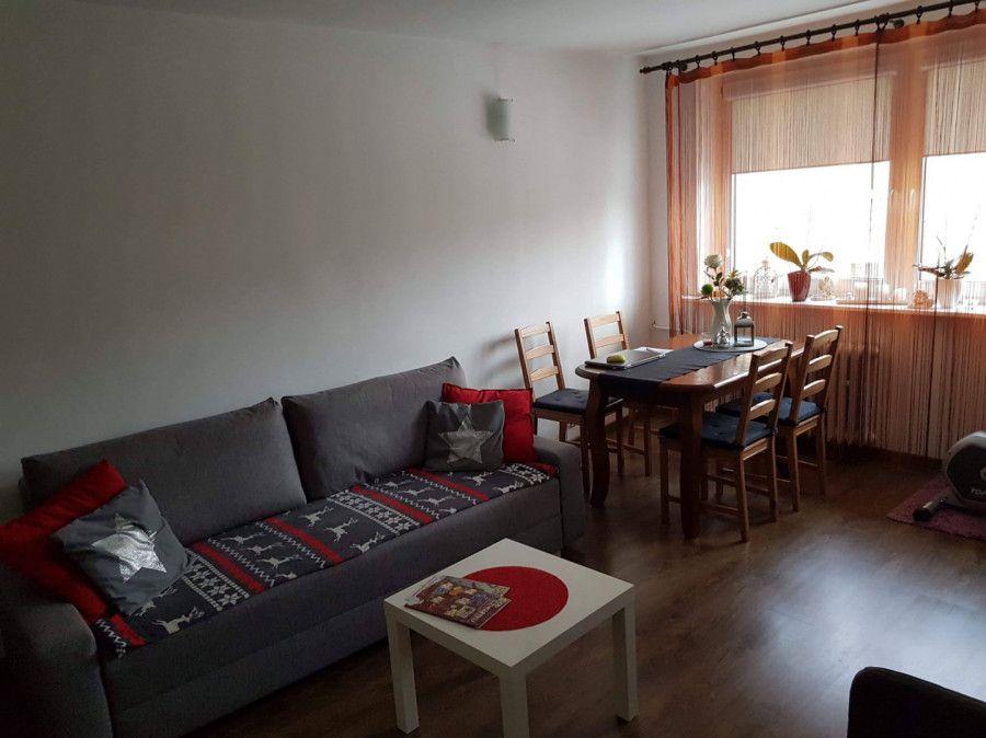 Mieszkanie 3-pokojowe Pruszcz Gdański, ul. Niepodległości 5