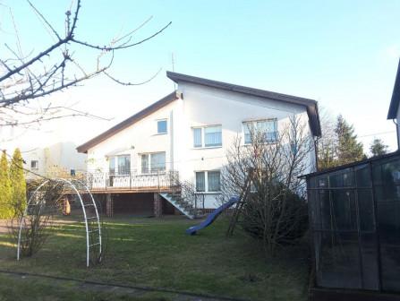 dom wolnostojący, 7 pokoi Wyrzysk