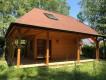 dom letniskowy, 3 pokoje Piaseczno