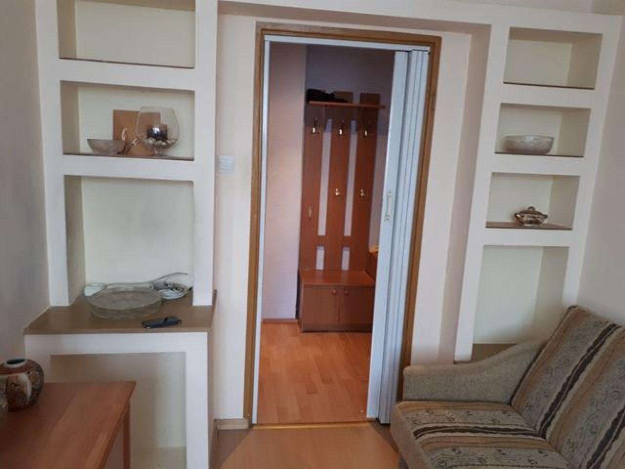 Mieszkanie 3-pokojowe Świdwin, ul. Niedziałkowskiego