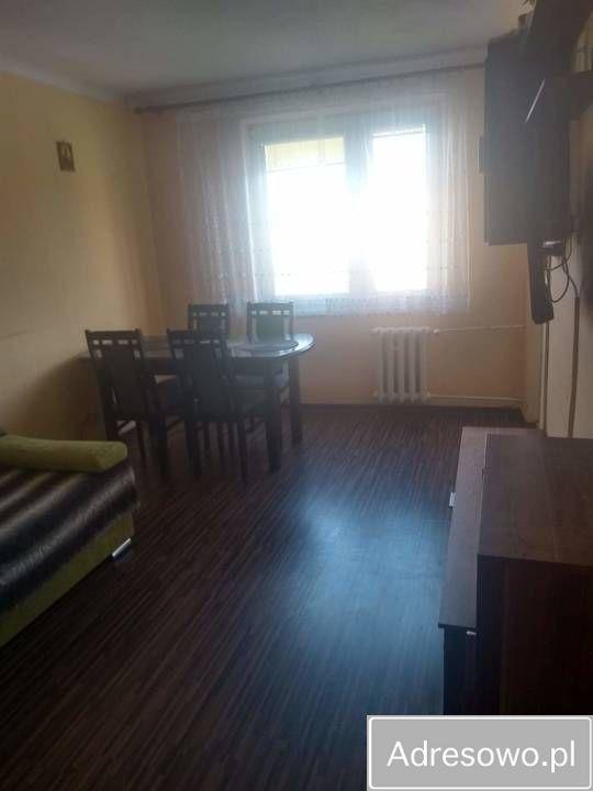 Mieszkanie 2-pokojowe Dębica, ul. Krakowska