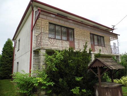 dom wolnostojący, 6 pokoi Wadowice Dolne, Wadowice Dolne 68D