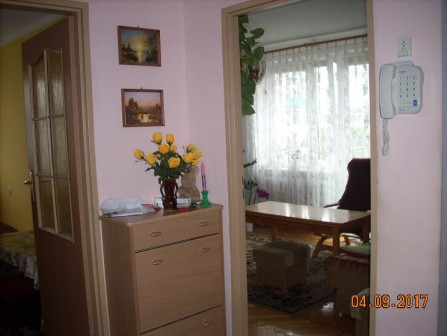 Mieszkanie 2-pokojowe Nidzica, ul. Kościuszki