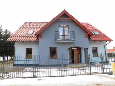 segmentowiec, 7 pokoi Świebodzin, ul. Słoneczna