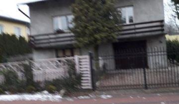 dom wolnostojący Żelechlinek