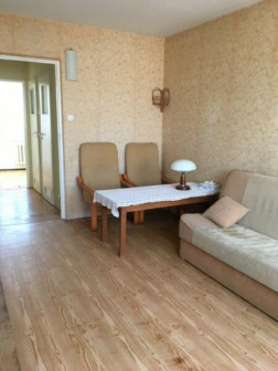 Mieszkanie 3-pokojowe Włocławek Zazamcze, ul. Promienna