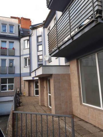 Mieszkanie 2-pokojowe Koszalin Centrum, ul. Spółdzielcza
