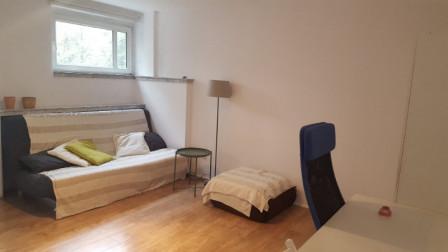 Mieszkanie 1-pokojowe Wrocław Stare Miasto, ul. Nożownicza
