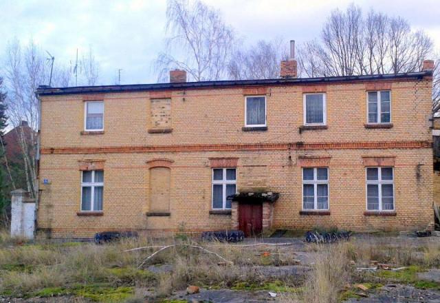 dom wolnostojący Lubsko