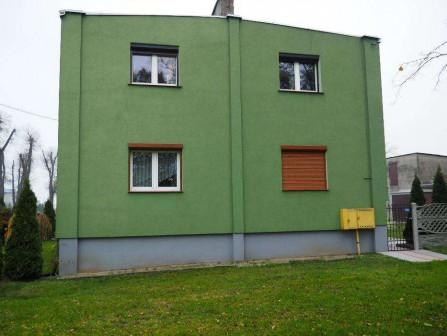 Mieszkanie 2-pokojowe Skoraszewice