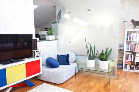 Mieszkanie 2-pokojowe Zielonki, ul. Wiarusa 42