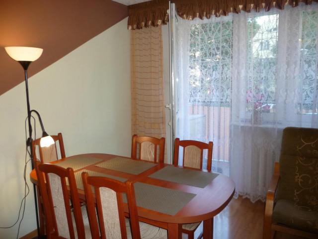 Mieszkanie 1-pokojowe Gdańsk Wrzeszcz, ul. Żywiecka 5a