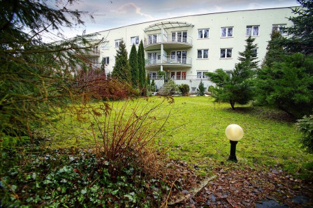 Mieszkanie 4-pokojowe Łódź Janów, ul. Oleńki Billewiczówny