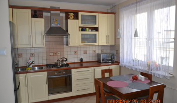Mieszkanie 2-pokojowe Mińsk Mazowiecki, ul. Błonie 15