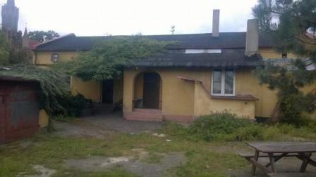 dom wolnostojący Izbica Kujawska
