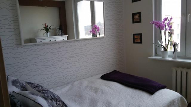 Mieszkanie 3-pokojowe Gdańsk Niedźwiednik