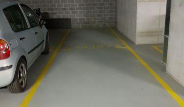 Garaż/miejsce parkingowe Warszawa Ursynów, ul. Pieskowa Skała. Zdjęcie 2