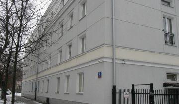 Mieszkanie 1-pokojowe Warszawa Mokotów, ul. Racławicka