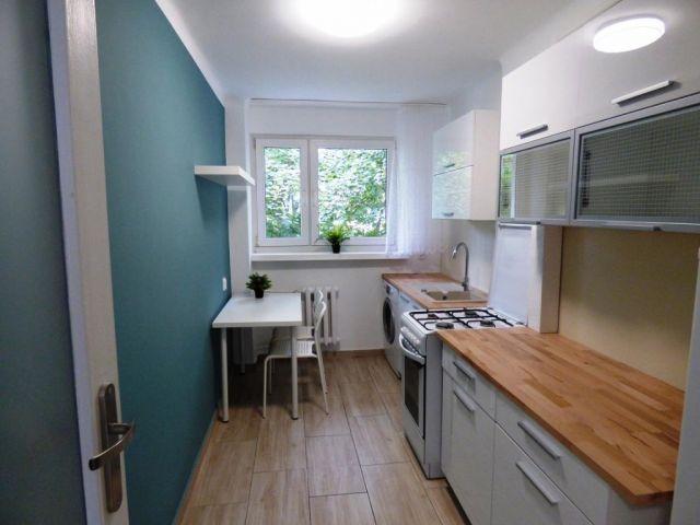 Mieszkanie 3-pokojowe Łódź Górna