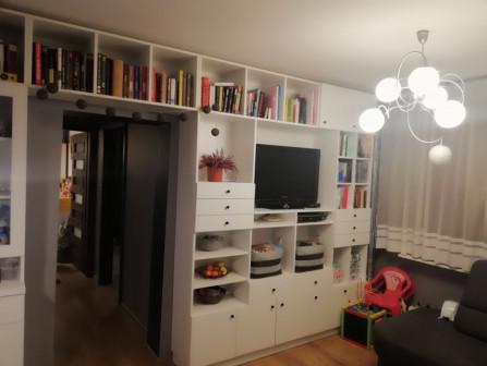 Mieszkanie 3-pokojowe Ostróda, ul. Władysława Jagiełły
