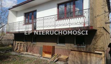 dom wolnostojący, 3 pokoje Częstochowa Gnaszyn Dolny
