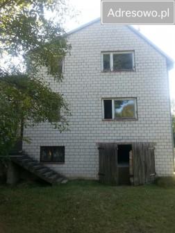 dom wolnostojący, 5 pokoi Bramki