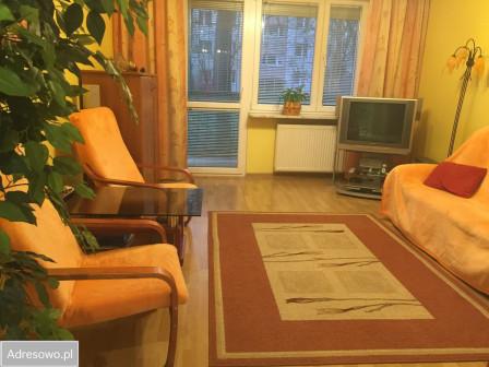 Mieszkanie 2-pokojowe Kraków Dąbie, ul. Na Szaniec