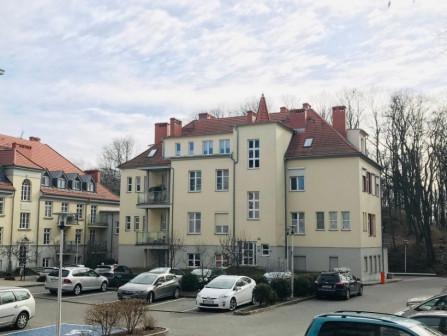 Mieszkanie 2-pokojowe Gorzów Wielkopolski, ul. Franciszka Walczaka