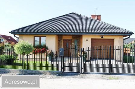 dom wolnostojący, 3 pokoje Złotniki Kujawskie, ul. Lipowa 14
