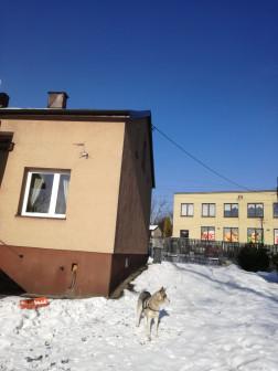 bliźniak, 6 pokoi Dąbrowa Górnicza Łosień, ul. Gołonoska 59