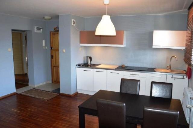 Mieszkanie 3-pokojowe Zakopane, ul. Szymony