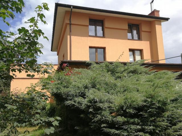 dom wolnostojący, 9 pokoi Stara Iwiczna, ul. Słoneczna 73
